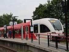 Komend weekend geen treinen tussen Vorden en Winterswijk