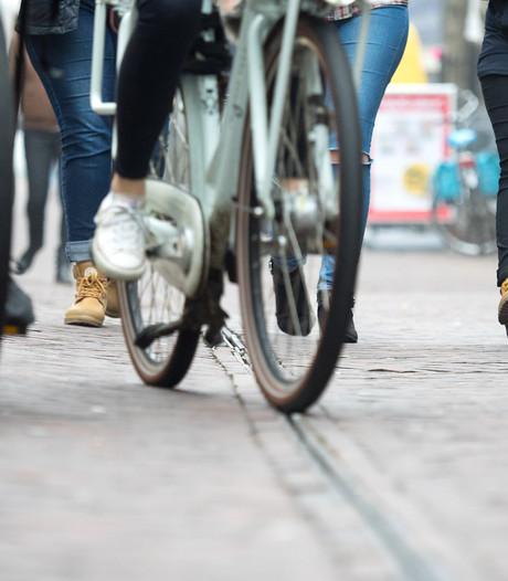 Motie voor fietstunnel onder spoor en Cuneraweg Rhenen