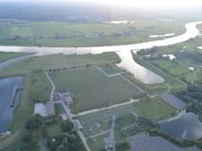 Nieuwe invulling locatie IJsselcentrale in Zwolle krijgt vorm: woonwijk, fietsroute en geothermie