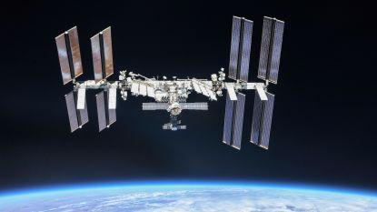 Internationaal Ruimtestation ISS kampt met computerprobleem