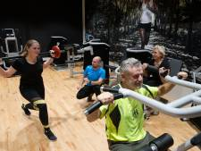Cosyclub Juliën in Tiel: 'Sporten anders, beleving hetzelfde'