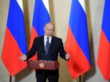La Russie promet des centaines de milliers de doses de vaccin dès 2020