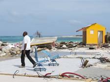 Reimerswaal verleent noodhulp aan Sint Maarten