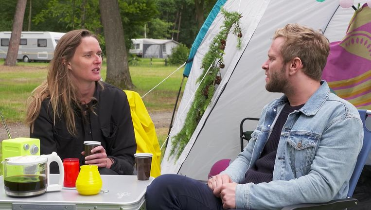 Tims ^ Tent Beeld VPRO.nl