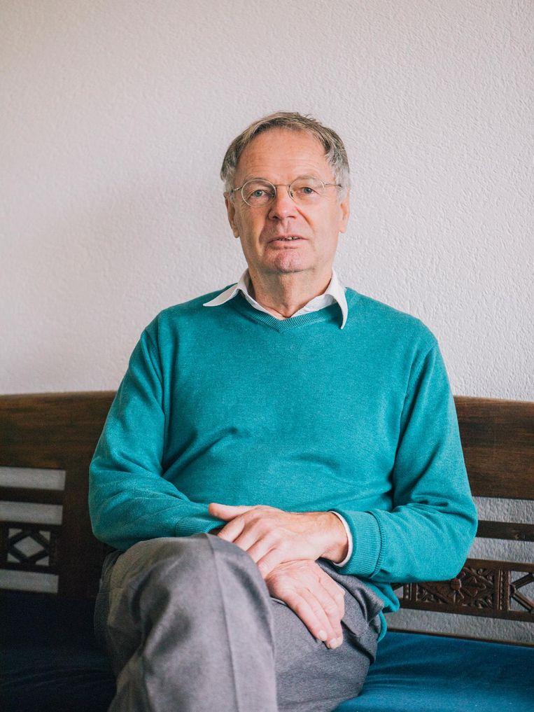 null Beeld Marcel Wogram