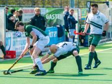 MHC Bemmel terug in de problemen na nederlaag in Uden
