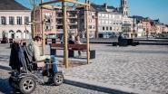 In rolstoel naar picknickplek? Onmogelijk