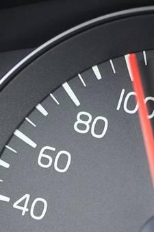 Esschenaar heeft bijzonder excuus voor rit met 170 kilometer per uur met aanhanger