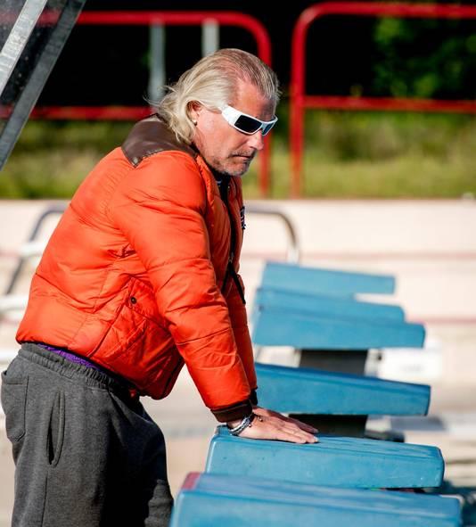 Femke heemskerk breekt met coach lucas zwemmen for Interieur sport philippe lucas