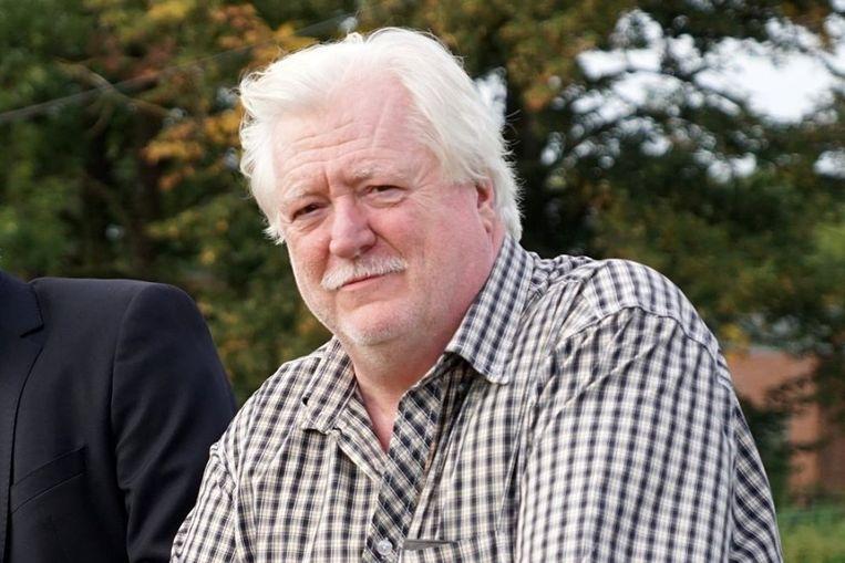 Hugo Wauters overleed aan hartfalen. Hij was twee decennia lang voorzitter van KV Zuun.