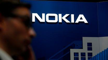 """""""Nokia-smartphones stuurden persoonlijke gegevens naar server in China"""""""