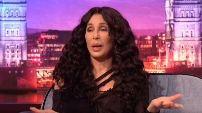 Cher redde ooit met Meryl Streep een vrouw van verkrachting, en die had een vreemde reactie