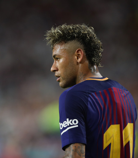 'PSG wil Neymar zaterdag al laten meespelen'