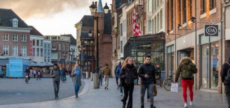 Den Bosch trekt miljoenen mensen en die besteden honderden miljoenen euro's