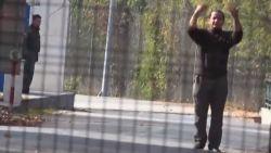Onvoorstelbaar: Turkije zet jihadist uit, Griekenland houdt grens dicht. En nu zit hij vast in niemandsland