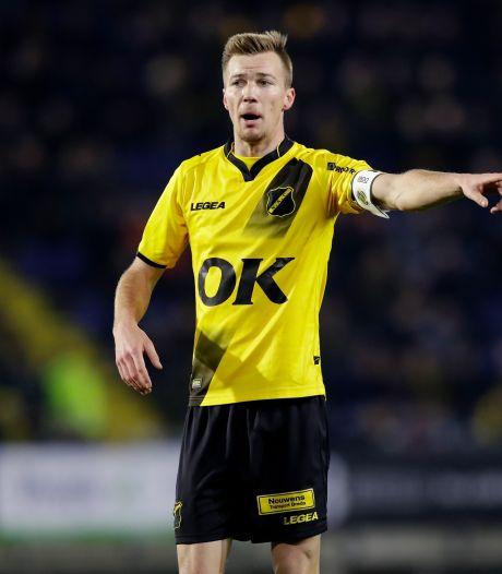 NAC verliest middenvelder Verschueren aan Lommel SK