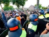 Eindhoven kreeg te maken met 130 demonstraties in één jaar