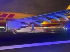 Un accident d'avion évité à Zaventem: les pilotes immobilisent l'appareil in extremis