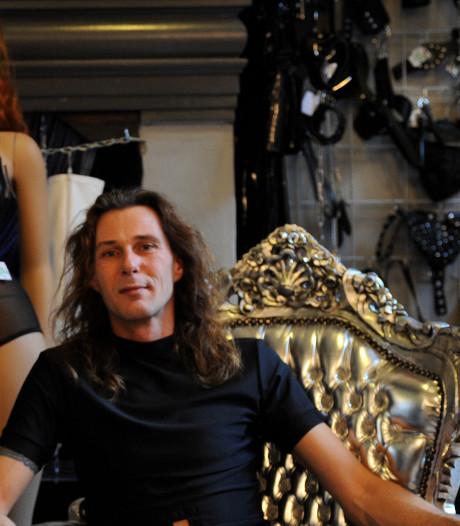 Ivo is wél open over zijn fetish; 'Ik snap dat sommigen het liever geheim houden'