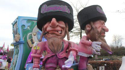 Geen verrassing bij Unesco: Carnaval Aalst niet langer immaterieel cultureel erfgoed