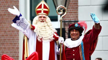 "Viroloog Marc Van Ranst stelt Finn (7) gerust: ""Sinterklaas is gezond en wel"""