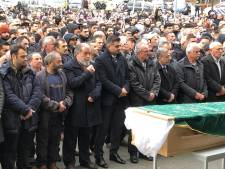 Herdenking voor doodgeschoten Humeyra (16) massaal bezocht