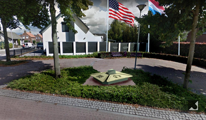 Heemkundekring Den Lande van Zegge werkt aan een bevrijdingsmonument en zoekt nog financiering.