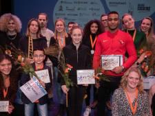 Semeleer en Van Gerner winnen sportverkiezingen Noordoostpolder