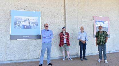 Expo 'Iconen van de kust' toont visserij en vuurtorens in Nieuwe Gaanderijen