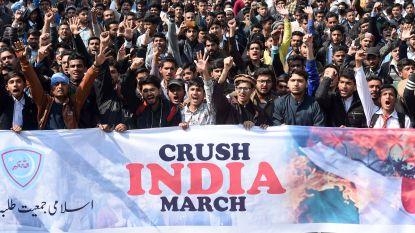 Dreigt er een kernoorlog tussen India en Pakistan? Vijf vragen en antwoorden