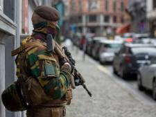 Les militaires vont enfin quitter la rue