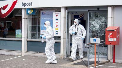 Alerte buurtbewoner voorkomt plofkraak in Sint-Laureins: 2 verdachten opgepakt, 2 nog steeds voortvluchtig