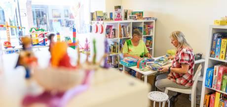 Speelgoedkast Almelo gered door Stichting Propulser