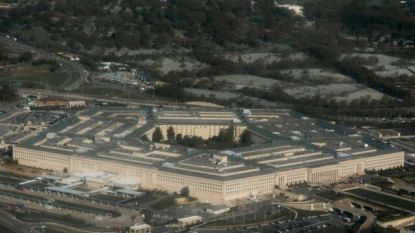 Ook verdachte brief aan Trump onderschept: verdachte pakketten aan Pentagon worden onderzocht