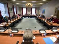Ruziënde VVD'ers kunnen terug in arena Stichtse Vecht
