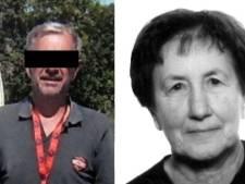 Moordverdachte Lei B. (71) uit Goes pleegt zelfmoord in de cel