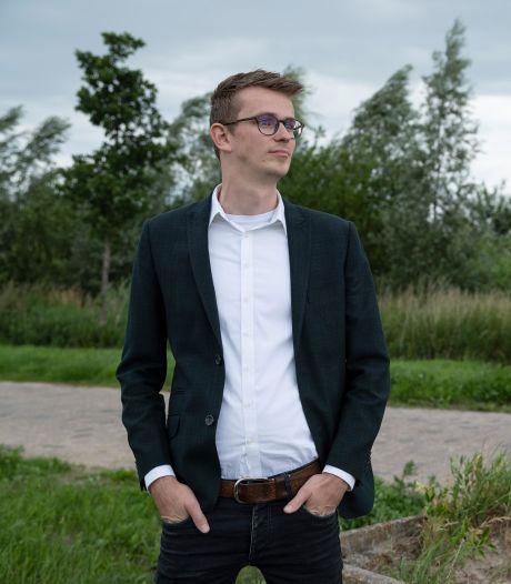 Kiezersbedrog? Wethouder Zutphen op kandidatenlijst Tweede Kamer, maar wil helemaal niet naar Den Haag
