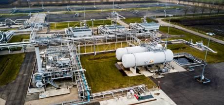 Herrie in Noordwolde en Zandhuizen door gasboringen