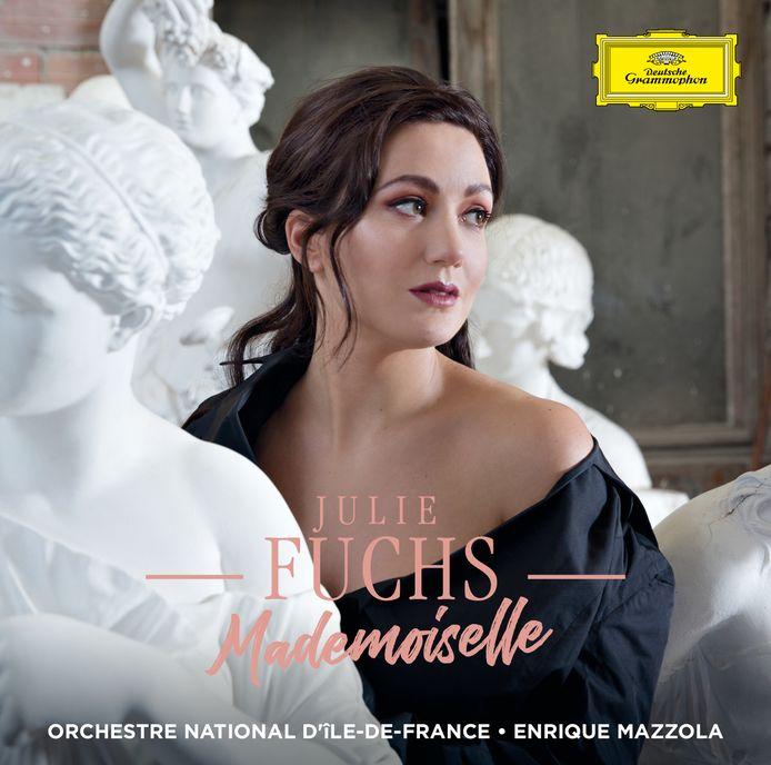 Albumcover Julie Fuchs - Mademoiselle