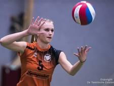 Volleybalster Wolt (19) blij met nieuwe stap: 'Was meteen overtuigd'