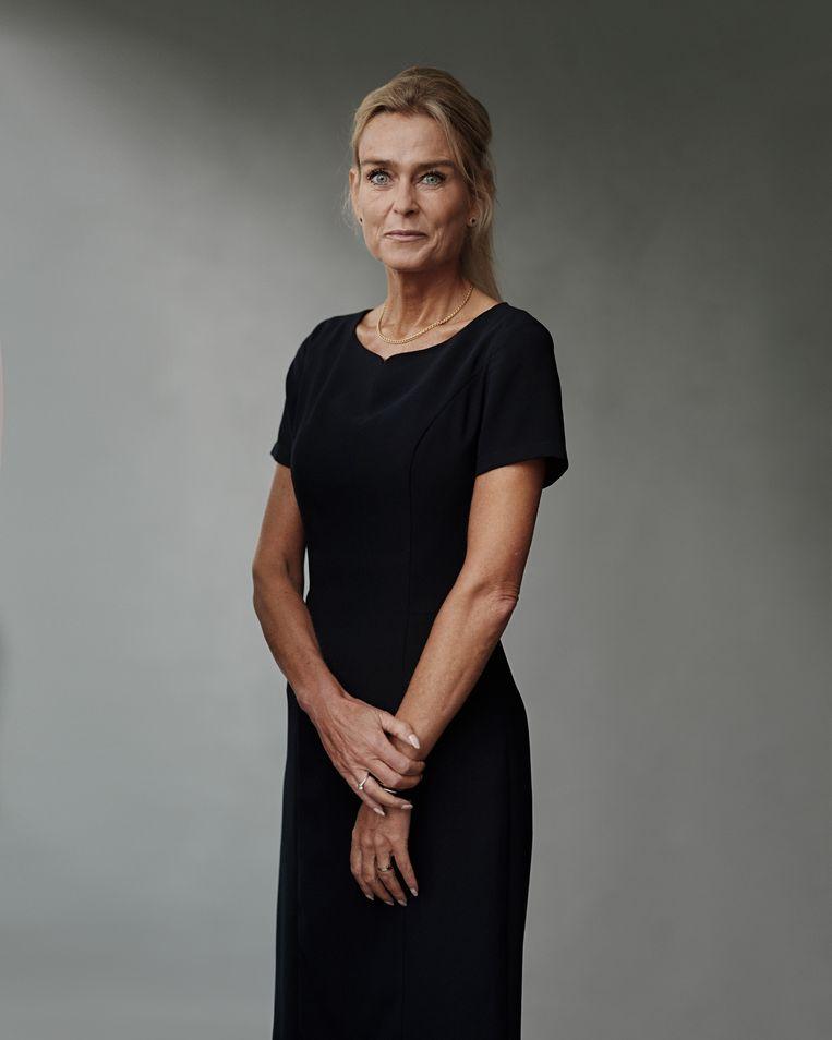 Barbara Baarsma. Beeld Frank Ruiter