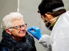 Minder besmettingen en sterfgevallen door corona in de Drechtsteden, wel meer ziekenhuisopnamen