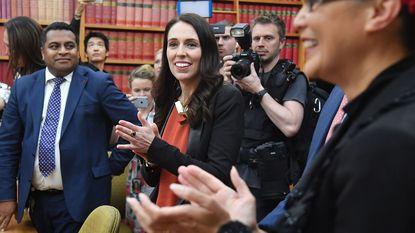 Klimaat, ongelijkheid, vrouwen en cannabis: Nieuw-Zeelands jongste premier ooit legt prioriteiten vast
