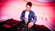 Dj Twallie uit Dilbeek maakt kans om MNM Start To DJ 2019 te winnen