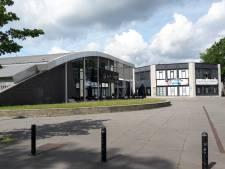 Vernieuwd zwembad de Tongelreep  in Eindhoven wordt stuk groter