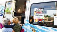 Kinderdag lokt extra volk naar dinsdagmarkt