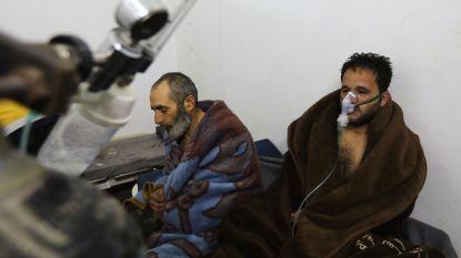 """OPCW: """"Chloor gebruikt bij Syrische aanval"""""""