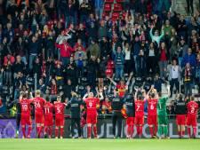 GA Eagles speelt in volle Adelaarshorst kraker tegen FC Twente