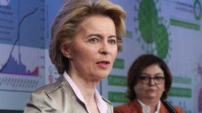 Wat na de crisis? Europese Commissie presenteert gezamenlijke exitstrategie