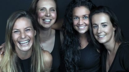 Deze vier dappere dames lopen 100 km voor KOTK